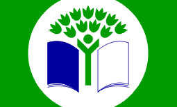 Eco Schools 3rd Green Flag Icon